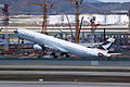 B-HXA - Cathay Pacific - Airbus A340-313 - ICN (17906742896).jpg