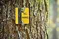BC Parks trail marker.jpg