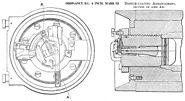 BL 6 inch Mk III Breech Mechanism Diagram