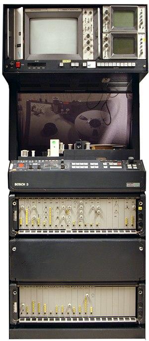 Type B videotape - Image: BOSCH 1 ZOLL B BCN 51