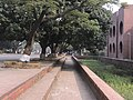 Back Side of National Parliament of Bangladesh 27.jpg