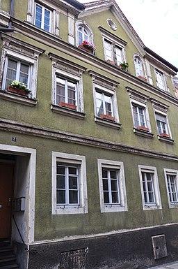 Bad Cannstatt Brählesgasse2