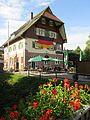 Bad Herrenalb - Gaststätte zur Alten Post - panoramio.jpg