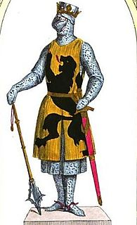Margrave of Namur, Count of Hainaut and Flanders