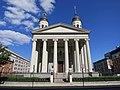 Baltimore Cathedral Basilica (9707700784).jpg