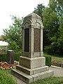 Bammental - Denkmal auf dem Friedhof 01.JPG