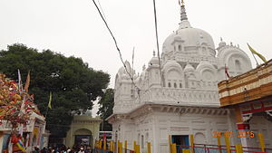 Bandakpur - Main Shiva temple