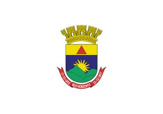 Faculdade de Medicina da Universidade Federal de Minas Gerais - Image: Bandeira de Belo Horizonte