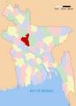 Bangladesh Sirajganj District.png