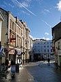 Bank Street, Newton Abbot - geograph.org.uk - 1066469.jpg
