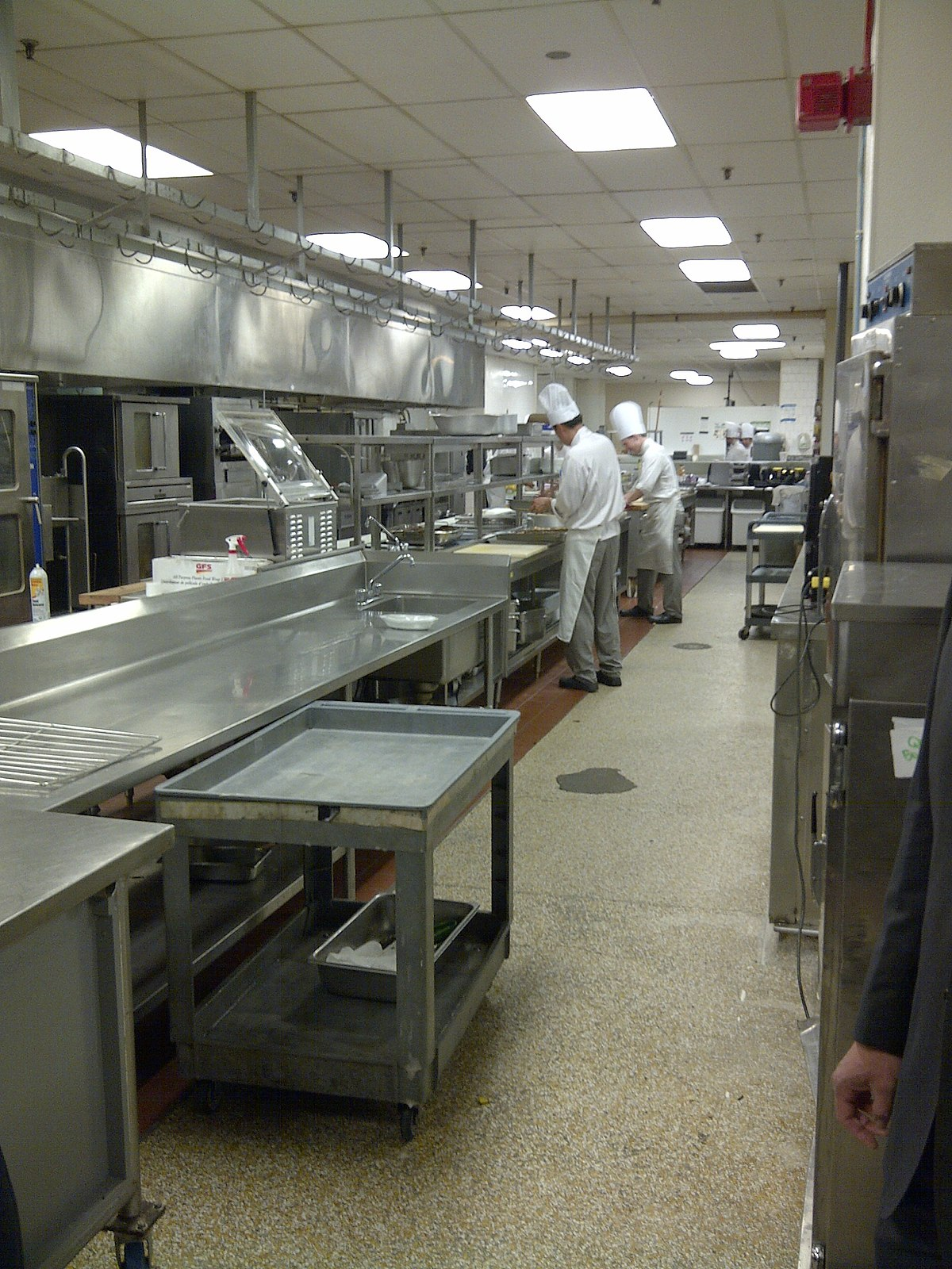 Commercial Kitchen Equipment Used Melbourne