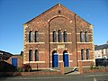 Baptist Chapel in Jarrow - geograph.org.uk - 1385987.jpg