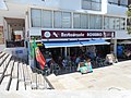 Bar Restaurante Aquario, Albufeira old town, 22 July 2015.JPG