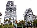 Barcelona - Residencial Illa de la Llum 04.jpg