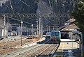 Bardonecchia - stazione ferroviaria - treno SFM3.jpg