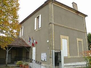 Bardou, Dordogne Commune in Nouvelle-Aquitaine, France