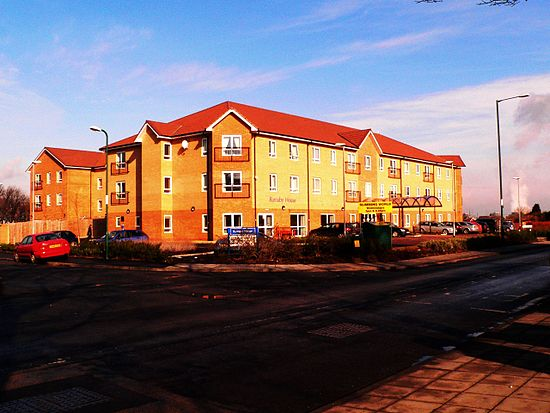 Barnaby House Extra Care Housing Scheme - Eston.jpg