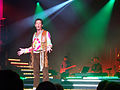 Barry Williams in Concert, Branson, Missouri 101414.jpg