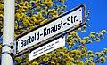 Bartold-Knaust-Straße, Hannover Oberricklingen, Bartold Knaust 1576-1642, Hannoverscher Stadthauptmann.jpg