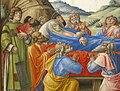 Bartolomeo vivarini, morte della vergine, 1484, da certosa di padova, 02.JPG