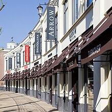 dcb53f7cbcc Batavia Stad Fashion Outlet - Wikipedia