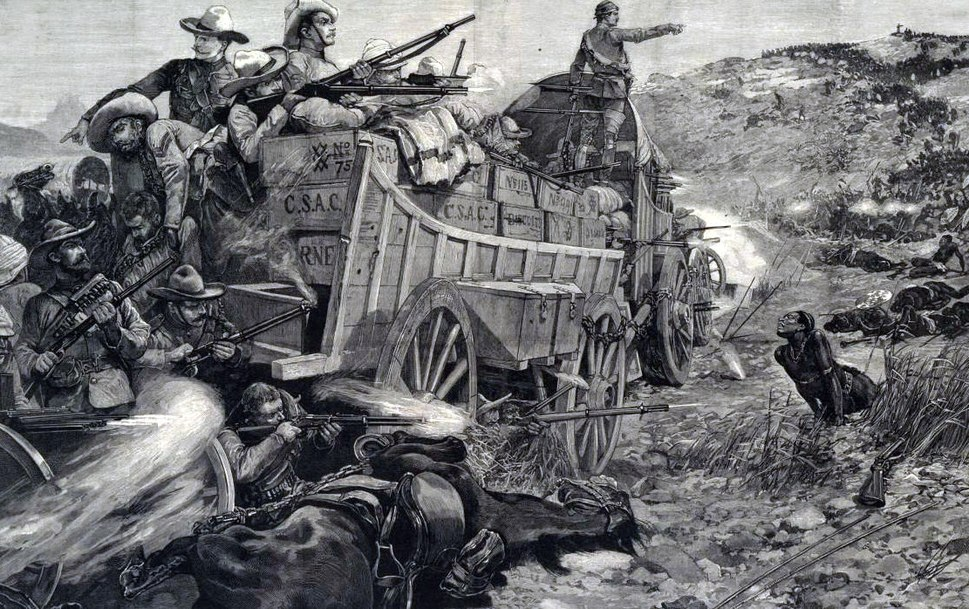 Battle of the Shangani