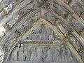 Bayeux (14) Cathédrale Façade ouest 15.JPG
