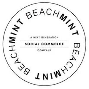 BeachMint - Image: Beach Mint logo