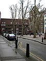 Beauchamp Street and Brookes Market, Holborn - geograph.org.uk - 783064.jpg