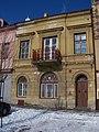 Bechyně, náměstí T. G. Masaryka 20.jpg