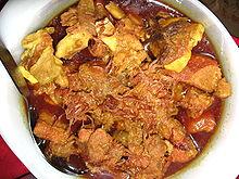 Bangladeshi cuisine wikipedia common recipe stylesedit forumfinder Gallery