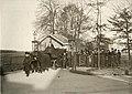 Begrafenisstoet bij tehuis Bronbeek voor oud-KNIL-militairen (2949282588).jpg
