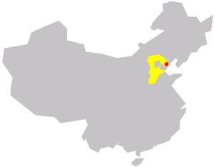 Beidaihe in China.png