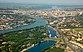 File:Belgrade iz balona.jpg (Quelle: Wikimedia)