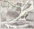 Belgradum sive Alba 1760.jpg