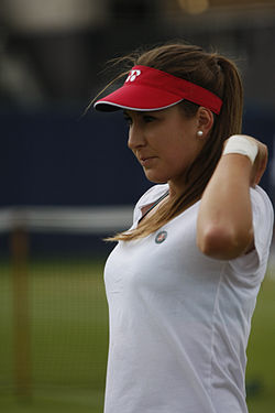 Image illustrative de l'article Belinda Bencic