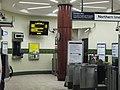 Belsize Park tube station - ticket hall - geograph.org.uk - 1720528.jpg