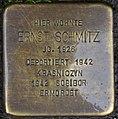 Bendorf-Sayn, Koblenz-Olper-Str. 71, Stolperstein Ernst Schmitz.jpg