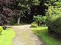 Benkid77 Thornton Hough-Clatterbridge footpath 2 240709.JPG