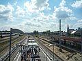 Berlin, Bahnhof Warschauer Straße 2014-07.jpg