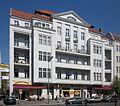 Berlin, Kreuzberg, Schlesische Strasse 29-30, Mietshaus mit Gewerbehof.jpg