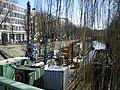 Berlin Landwehrkanal constr1.JPG