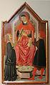 Bernardo di stefano rosselli (attr.), sant'ivo con supplicanti, 1470-80 ca.JPG