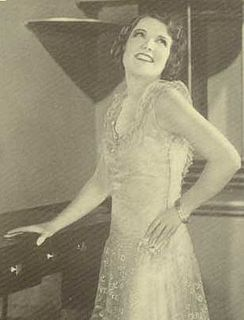 Bernice Claire American singer and actress