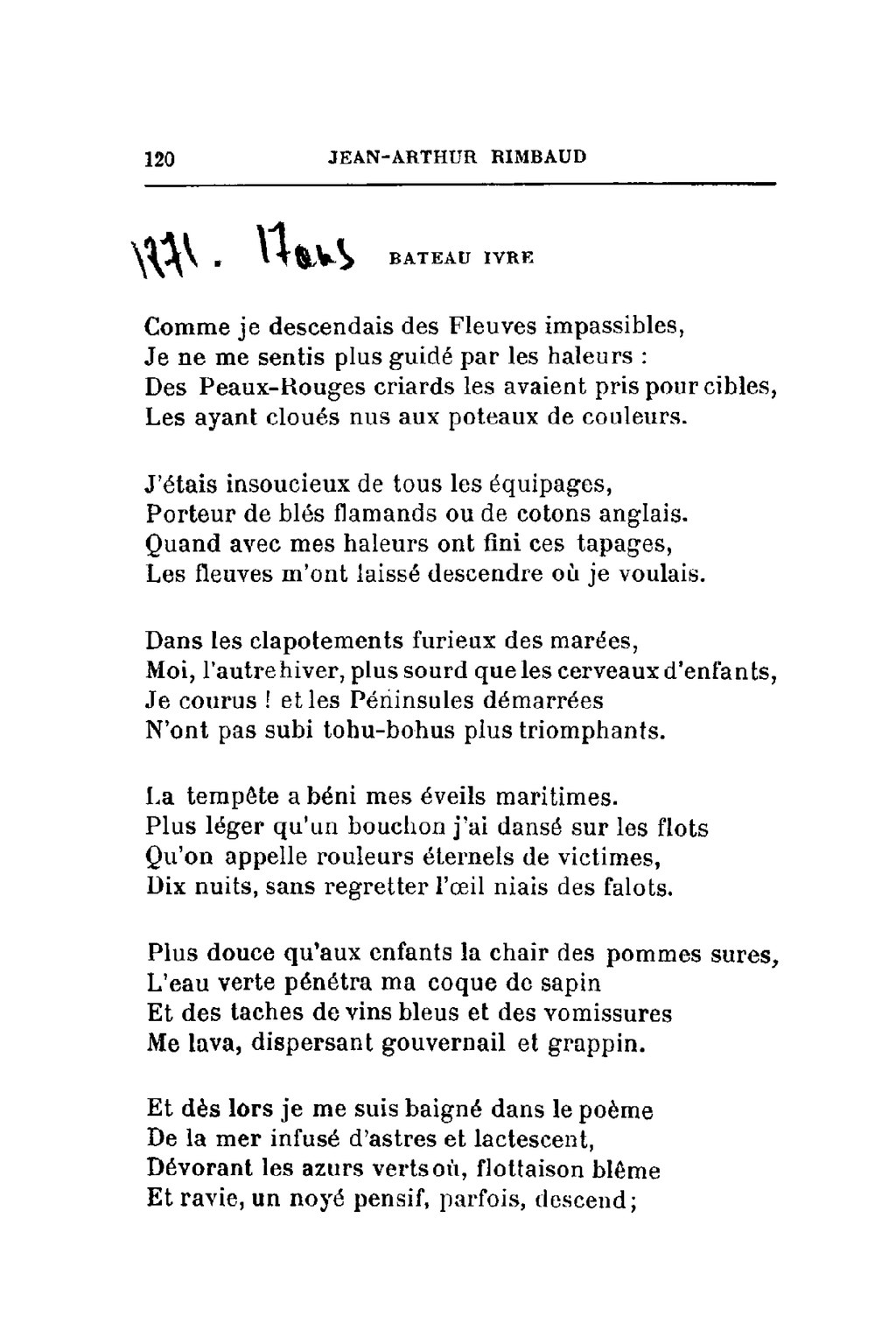 Pageberrichon Jean Arthur Rimbaud 1912djvu116 Wikisource