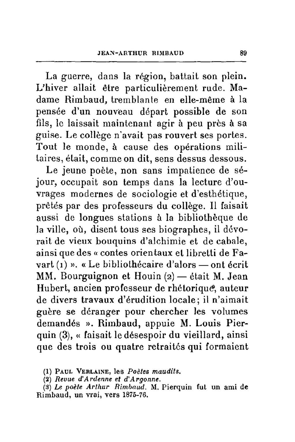 Pageberrichon Jean Arthur Rimbaud 1912djvu87 Wikisource