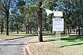 Berrigan Hayes Park Irrigation Sign.JPG