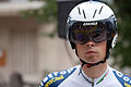 Bert-Jan Lindeman - Critérium du Dauphiné 2012 - Prologue.jpg