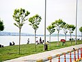 Beylikdüzü Sahil Bandı, Mayıs 2014 - panoramio.jpg