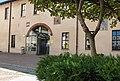 Biblioteca Comunale - Palazzo Seccoborella 08.JPG